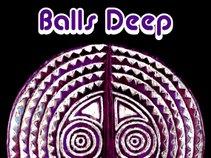 Balls Deep & The Interplanetary Pussy Posse