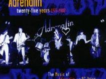 Adrenalin & DC Drive