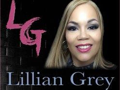 Lillian Grey