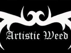 Artistic Weed