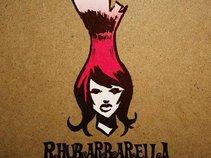 RhuBarbarella