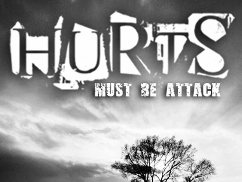 Image for HURTS