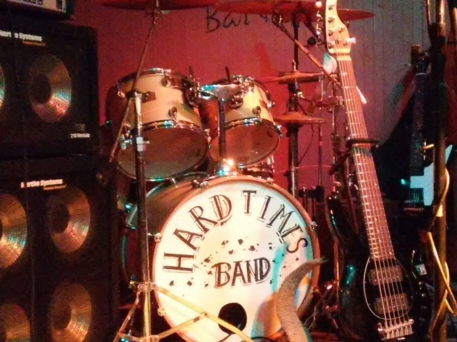 Image for Hard Times Band