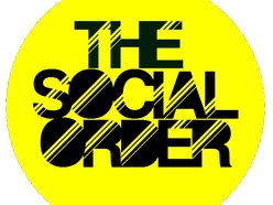 Image for The Social Order