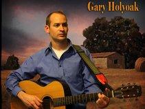 Gary Holyoak