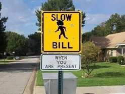 Image for Slow Bill