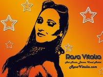 Rasa Vitalia~ Hot Dance, Music, & Vocal Artist