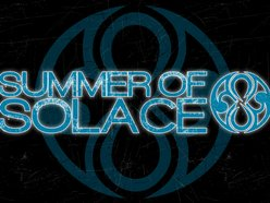 Image for Summer of Solace