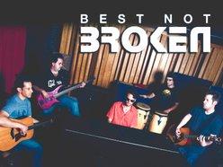 Image for Best Not Broken