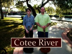 Image for Cotee River Band
