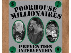 Image for Poorhouse Millionaires
