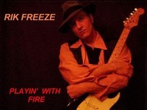 Rik Freeze
