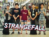 Strangefall