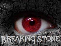 Breaking Stone