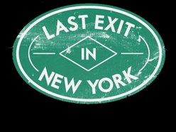 Image for Last Exit In New York