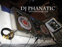 DJ PHANATIC, DJ/Music Producer