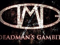 Image for Deadman's Gambit