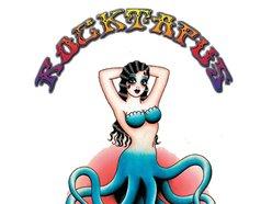 Image for ROCKTAPUS