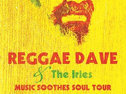Image for Reggae Dave & The Iries