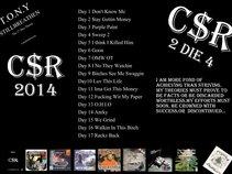 C$R Muzik Group