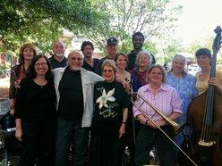 Image for Magnolia klezmer Band