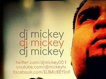 DJ MicKEY