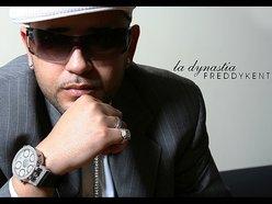 Image for La Dynastia Freddy Kenton