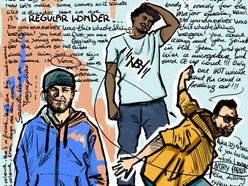 THE UPTOWN MONOTONES | ReverbNation