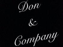Don & Company