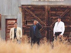 Image for The Delbert Anderson Trio
