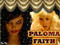 Image for PALOMA FAITH