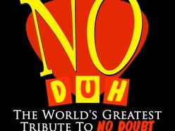 Image for No Duh