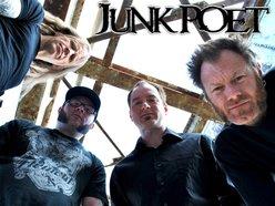 Image for Junk Poet