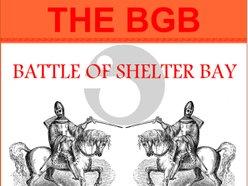 THE BGB
