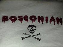 BOSCONIAN