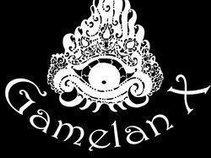 Gamelan X
