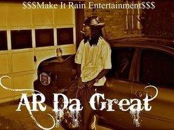 Image for AR Da Great