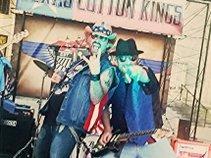 Texas Cotton Kings