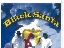 Black Santa