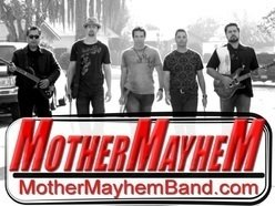 Image for Mother Mayhem
