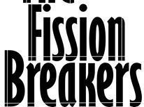 Image for The Fission Breakers