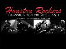 HOUSTON ROCKERS - Classic Rock