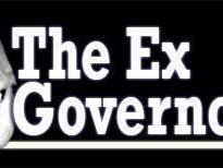 Image for The Ex Governors