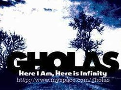 Image for Gholas