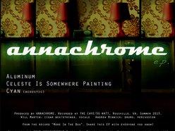 Image for Annachrome