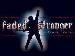 Image for Faded Stranger