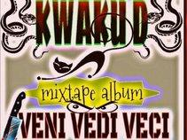 Kwaku D