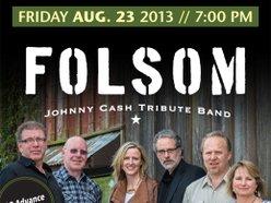 Image for Folsom