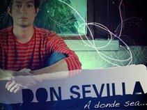 Don Sevilla