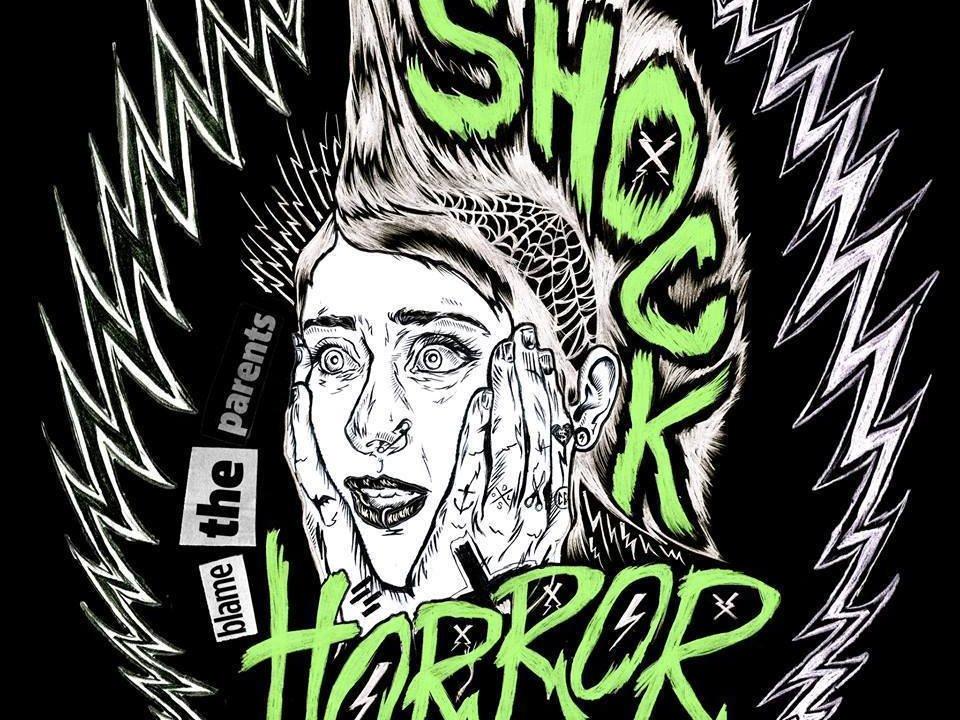 Image for Shock Horror
